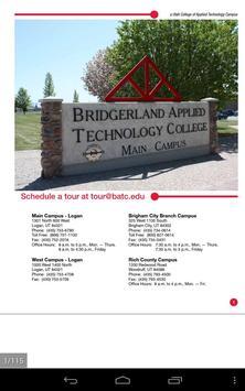 BATC Bridgerland ATC screenshot 5