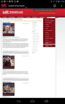 BATC Bridgerland ATC screenshot 7