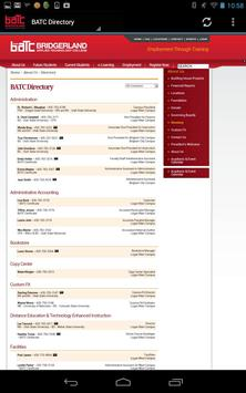 BATC Bridgerland ATC screenshot 3