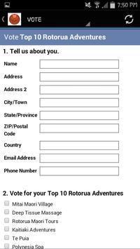 Top 10 Rotorua Adventures screenshot 3