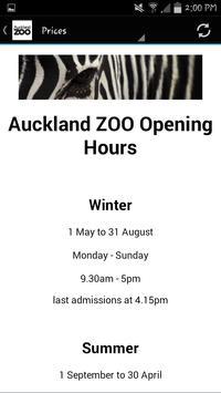Auckland ZOO screenshot 7