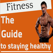 Fitness The Guide icon