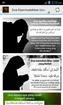 Doa Doa Penting poster