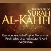 Surah al Kahfi icon