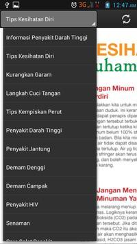 Informasi Penyakit Berguna apk screenshot