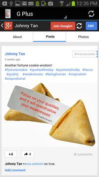 Author Johnny Tan screenshot 4