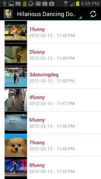 Hilarious Dancing Dogs screenshot 1