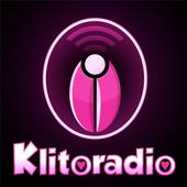 Klitoradio icon