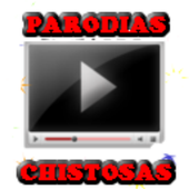 Parodias Chistosas icon