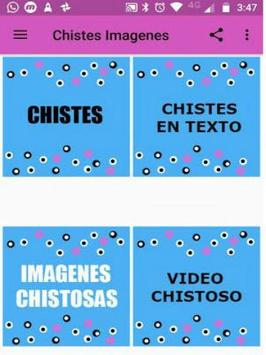 Chistes Imagenes poster