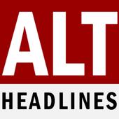 Pocket Alt Headlines icon