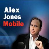 Alex Jones Mobile icon