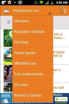 Video Game News - Gaming News screenshot 2