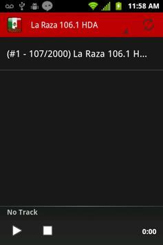 Mexican Radio screenshot 1
