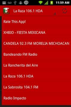 Mexican Radio screenshot 2