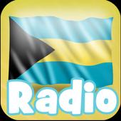 Bahamas Radio icon