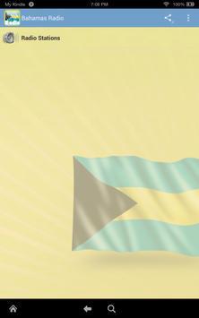 Bahamas Radio screenshot 2