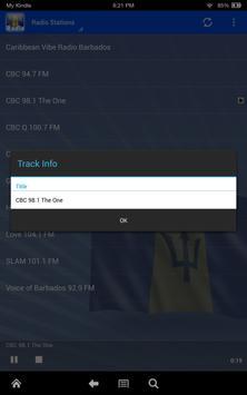 Barbados Radio screenshot 1