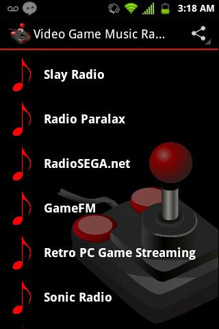Video Game Music Radio for Android - APK Download