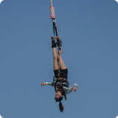 Bungee Jumping Course icon