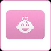 Razvoj bebe icon