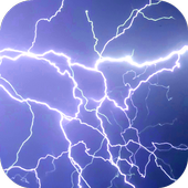 Lightning Wallpapers icon