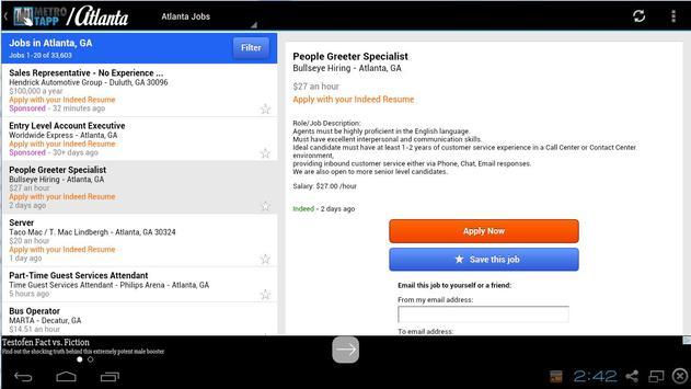 ATLANTA GEROGIA for Android - APK Download