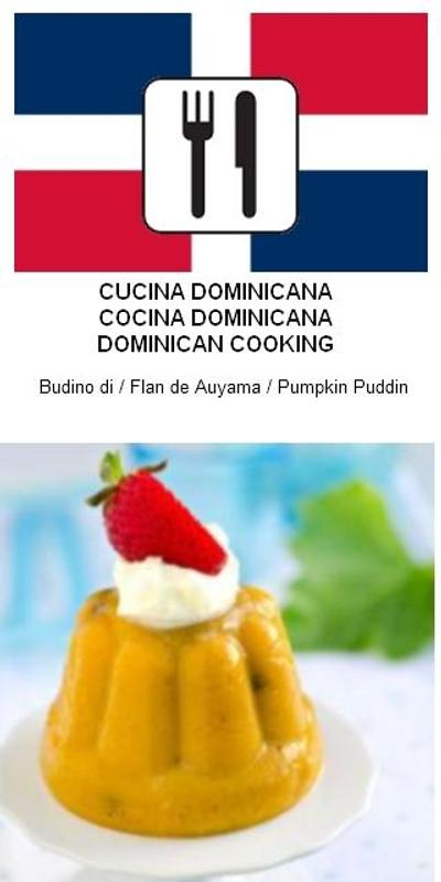 Dominican Cooking Pumpkinpud For Android Apk Download