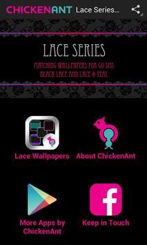 Lace Series Wallpaper Pack screenshot 4