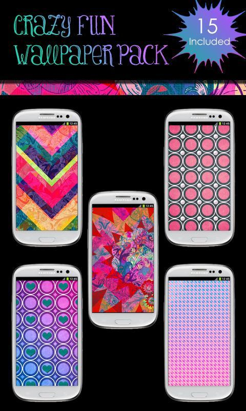 Free Crazy Fun Wallpapers For Android Apk Download