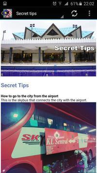 Kuala Lumpur, Malaysia - Eat, Travel, Love apk screenshot