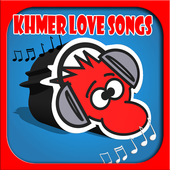 Khmer Love Songs icon