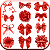 New HD Cute Bow Wallpapers icon
