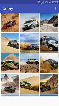 New Off Road HD Wallpapers poster