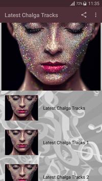 Latest Chalga Tracks poster