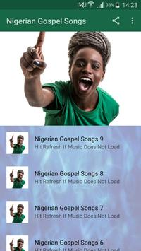 Nigerian Gospel Songs for Android - APK Download