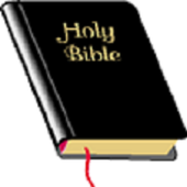 Bible Radio Voice icon