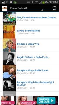 Radio Punto - Altomilanese screenshot 2