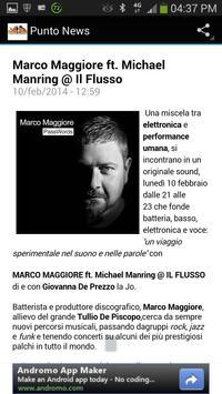 Radio Punto - Altomilanese screenshot 3