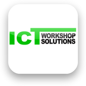 ICT Workshop Solutions icon
