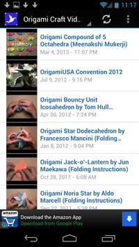 Origami Guide apk screenshot