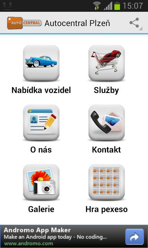 Autocentral Plzen For Android Apk Download