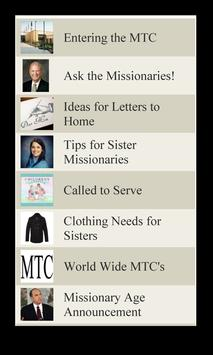 LDS Missionary Prep poster
