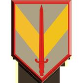 1st Sustainment Brigade App icon