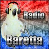 Radio Baretta icon