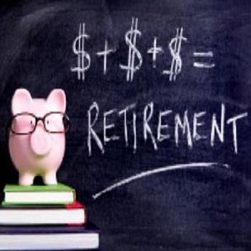 Retirement Planning screenshot 2