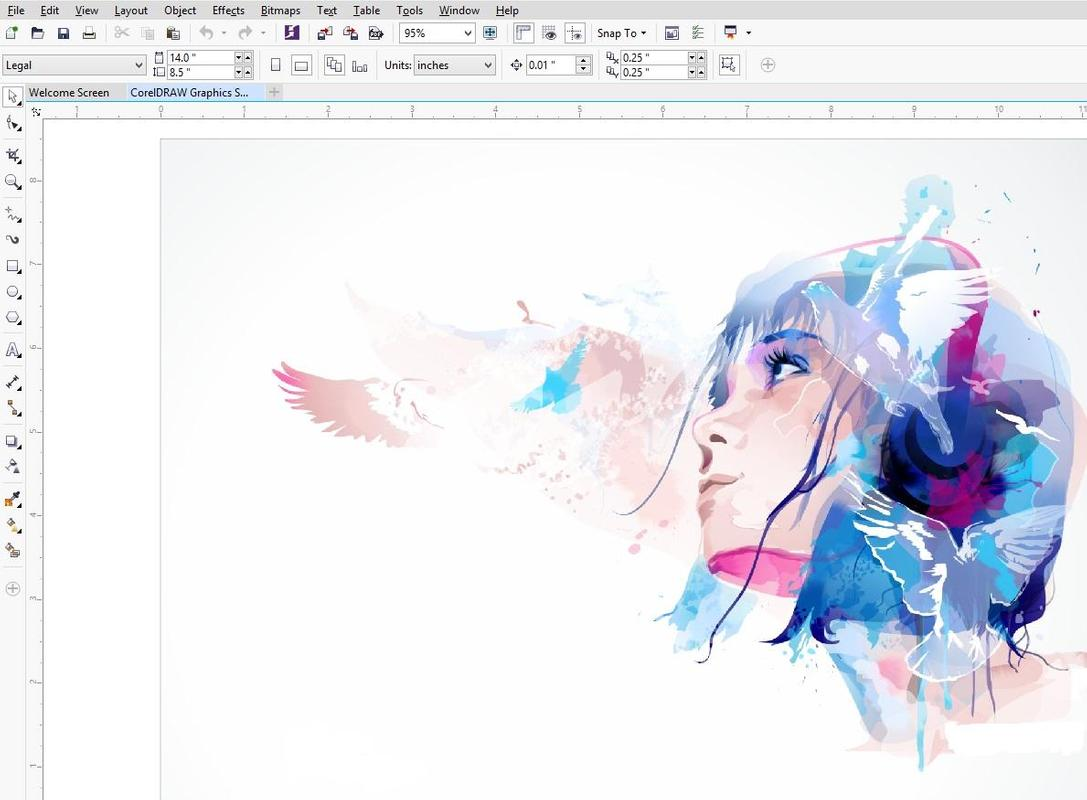 Corel Draw X7 video tutorials APK Download - Gratis
