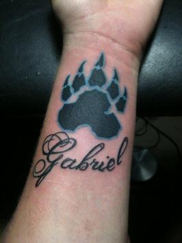 Name Tattoo Designs Apk Screenshot