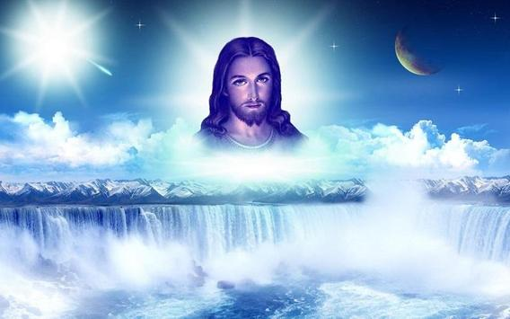 Jesus Christ HD Wallpapers poster