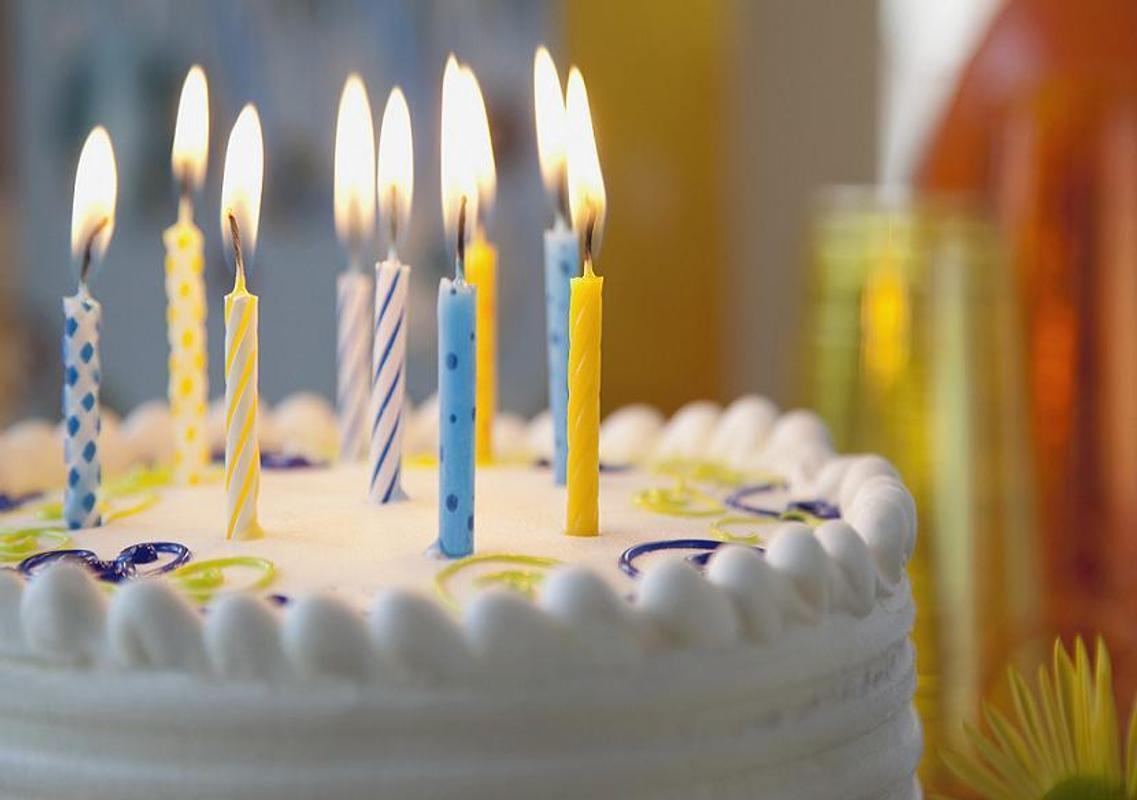 Happy birthday hd wallpapers for android apk download - Zedge happy birthday wallpapers ...